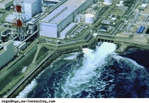 ТЕРСО има намерение да изхвърли пречистени от радиацията води в океана
