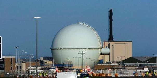 Великобритания – Екзотично гориво ще бъде извозено от Даунри в Селлафилд