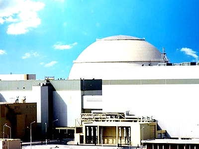 """Иран – Създадени са първите топлоотделящи елементи собствена разработка за АЕЦ """"Бушер"""""""
