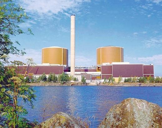 """Финландия – АЕЦ """"Ловииза"""" – допълнителна система от охладителни кули"""