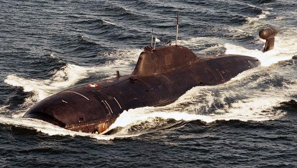 """Русия – днес делото по аварията на ядрената подводница """"Нерпа"""" навлиза в последна фаза"""