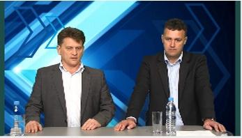 Валентин Николов за технико-икономическия анализ на проекта за седми блок на АЕЦ и развитието на община Козлодуй