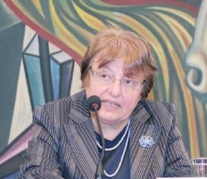 """Евгения Харитонова: Потребителите ще трябва да изплащат една част от въвеждането на """"умни"""" електромери"""