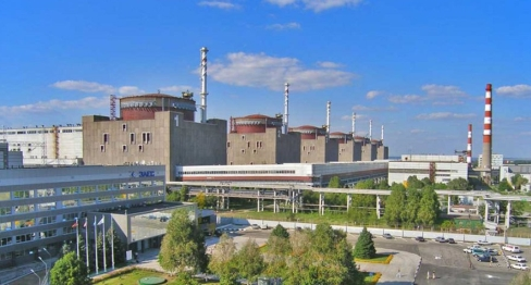 Украйна – ЗАЕЦ – сеизмичен мониторинг