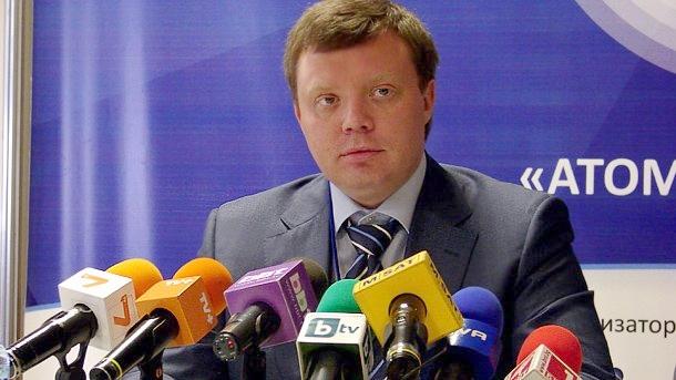 Вижданията на Русия и ЕС относно стандартите за ядрена безопасност много си съвпадат – Кирил Комаров
