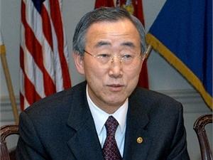 Генералният секретар на ООН отказва да признае КНДР за ядрена държава