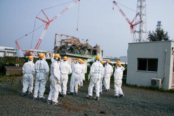 Япония – експерти на МААЕ ще посетят Фукушима