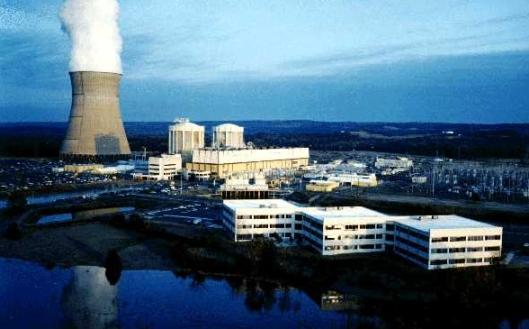 САЩ – Инцидентът на Arkansas Nuclear One – нови подробности