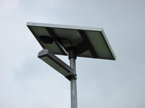 """""""Panasonic"""" на 100 години – дарява 100 хиляди слънчеви светилници на регионите без електрическа мрежа"""