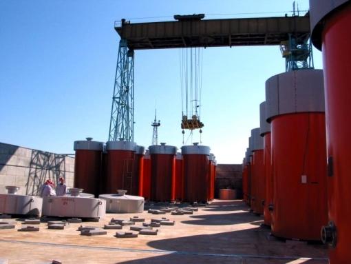 ЕС – Литва – възможно е финансирането на закриването на Игналинската АЕЦ да не бъде възобновено