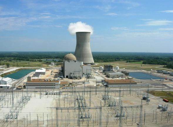 Westinghouse Electric и SNPTC се договориха за насърчаване на малките реактори