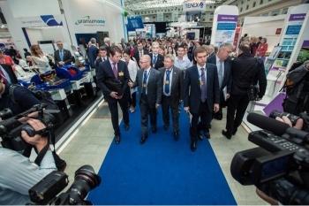 Русия – Международен Форум «АТОМЭКСПО 2013»
