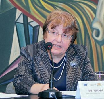 Евгения Харитонова: Дългосрочен договор за зелена енергия на висока цена е неразумно решение, което потребителите понасят