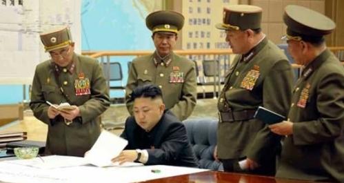 Поради въведените санкции КНДР отложи разработването на ядрено оръжие