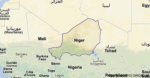 Нигер – Терористи атакуваха предприятие за уранодобив на Areva