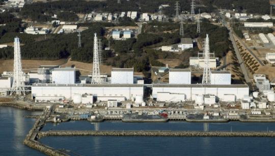 Япония – TEPCO не получи разрешение за изливане на грунтовите води от Фукушима-1 в морето