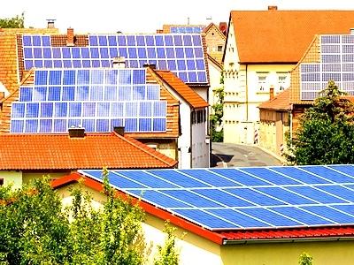 Чехия е лидер в ЕС по количество на слънчеви батерии на глава от населението