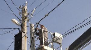 ЧЕЗ инвестира над 1 милион лева в електроразпределителната мрежа през май