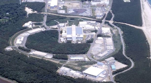Япония – Ядреният регулатор даде I ниво по скалата INES на изтичането на радиация през миналата седмица