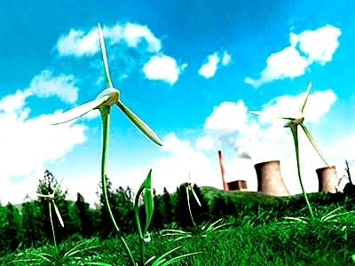 Германия – Създаден е първият междудържавен клуб по алтернативна енергетика