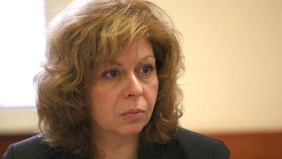 Анжела Тонева е определена за председател на ДКЕВР