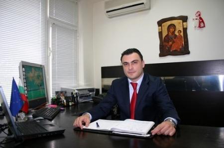 Министър Стойнев освободи Съвета на директорите на БЕХ