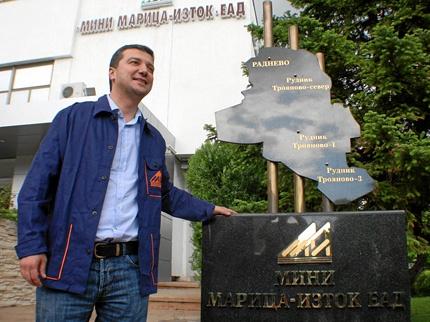 Министър Драгомир Стойнев: Трябва да бъде отпушен износът на ток