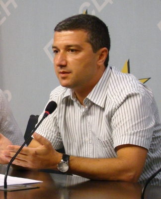 """Драгомир Стойнев: Темата """"Белене"""" вече не трябва да се коментира, защото може да навреди на страната"""