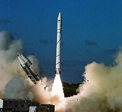 В ядрения арсенал на Израел преброиха 80 бойни глави