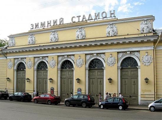 Русия – Санкт-Петербург – «АТОМЭКСПО 2013» – 26-28 юни