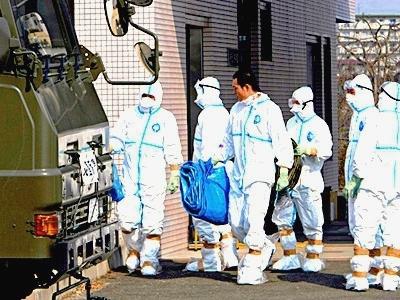 """Япония – констатираха стократно повишение на нивото на радиоактивно замърсяване на подземните води на """"Фукушима-1"""""""