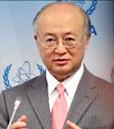 Международен Промишлен Форум «АТОМЭКСПО 2013» – Приветствие на Генералния директор на МААЕ Юкия Амано