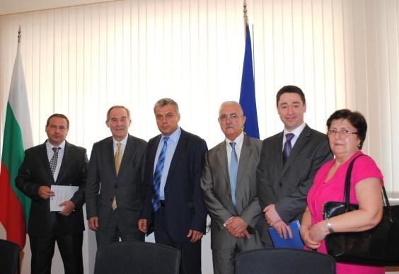 ДП РАО – Осигурено е финансирането за изграждане на първия етап от НХРАО