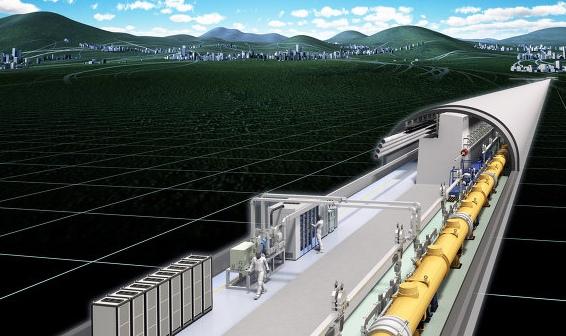 Международен линеен коллайдер – представен е техническият проект
