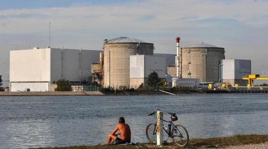 Втори енергоблок на най-старата АЕЦ във Франция е включен след отстраняване на неизправността