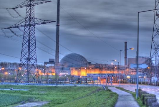 Германия – Разработен е проект за извеждане от експлоатация на две АЕЦ