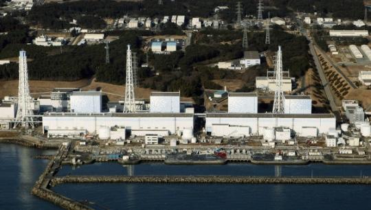 Япония – TEPCO изследва радиоактивните вещества, открити на 15 километра от Фукушима