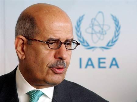 Египет – Бившият ръководител на МААЕ Елбарадей е назначен за вицепрезидент на страната