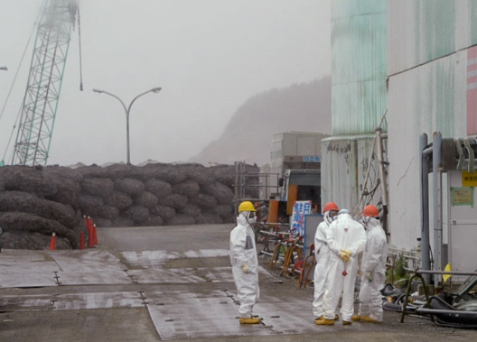 """Япония – TEPCO – Концентрацията на радиоактивни вещества в подпочвените води на АЕЦ """"Фукушима-1"""" е 1000 пъти над нормата"""