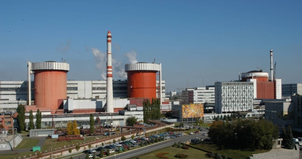 Украйна – Южно-украинска АЕЦ – работници искат централата да се откаже от горивото на Westinghouse