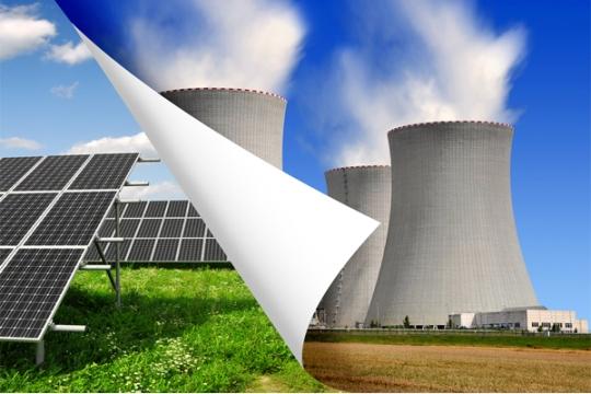 До 2015 година алтернативната енергетика ще изпревари газа