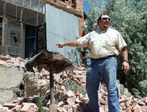 Земетресенията в САЩ са провокирани от енергетиците?