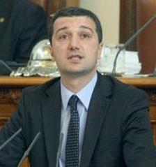Министър Стойнев – Доклад за състоянието на енергетиката в Република България