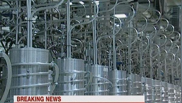 Иран ще ускори обогатяването на уран три пъти