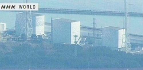 """Япония – Още двама работници от АЕЦ """"Фукушима-1""""са открити с наднормено радиационно замърсяване"""