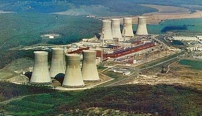 Словакия – регулаторните органи нямат намерение да спират строителството на новите блокове на АЕЦ Моховце