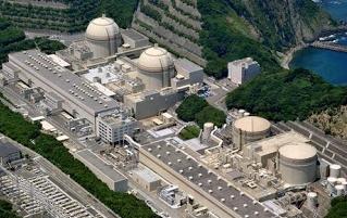 В Япония остана само един действащ ядрен енергоблок