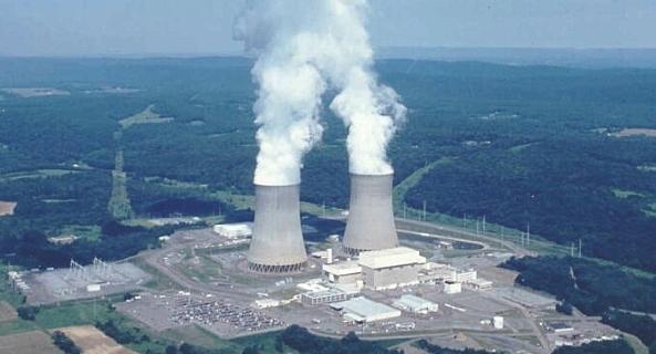 САЩ – АЕЦ Susquehanna – 2 блок е спрян за инспекция на турбината