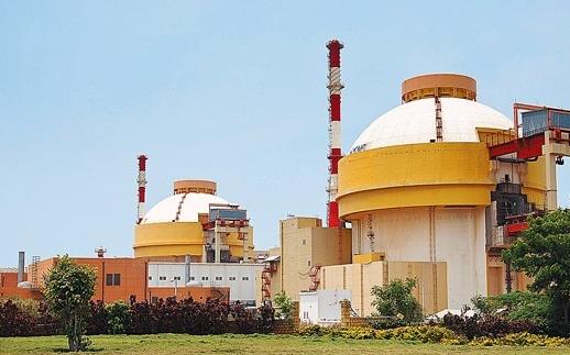 """Енергийният пуск на АЕЦ """"Куданкулам"""" в Индия ще стане в най-скоро време"""