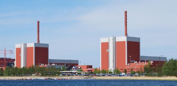 Финландия– спирането на 2 блок на АЕЦ Олкилуото може да доведе до повишаване на цената на електроенергията в региона